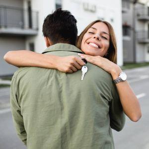Gotovinski hipotekarni kredit
